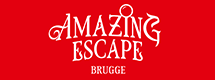 Amazing Escape Logo